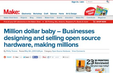 http://blog.makezine.com/2010/05/06/million-dollar-baby-businesses-de/