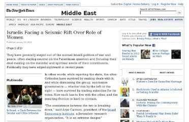 http://www.nytimes.com/2012/01/15/world/middleeast/israel-faces-crisis-over-role-of-ultra-orthodox-in-society.html?pagewanted=2&_r=2