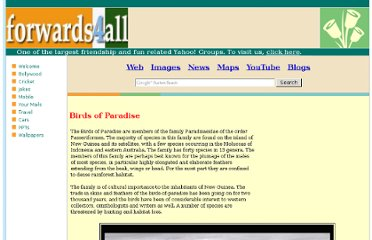 http://mails.forwards4all.com/birds-of-paradise.html