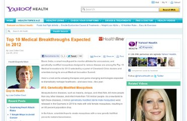 http://health.yahoo.net/experts/dayinhealth/top-10-medical-breakthroughs-2012