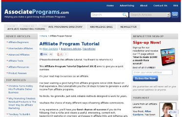 http://www.associateprograms.com/articles/affiliate-program-tutorial.html