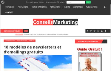 http://www.conseilsmarketing.com/e-marketing/18-modeles-de-newsletters-et-d%e2%80%99emailings-gratuits