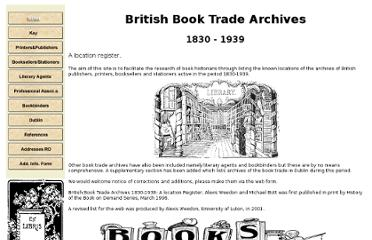 http://madwiki.beds.ac.uk/britishbook/index.html