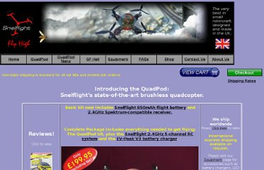 http://www.snelflight.co.uk/QuadPod.htm