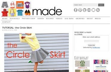 http://www.danamadeit.com/2008/07/tutorial-the-circle-skirt.html