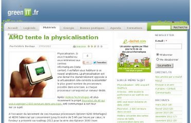http://www.greenit.fr/article/materiel/amd-tente-la-physicalisation-4102