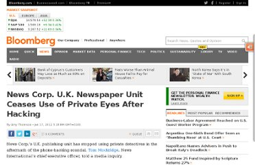 http://www.bloomberg.com/news/2012-01-17/news-corp-u-k-unit-stops-use-of-private-eyes-after-phone-hacking-scandal.html