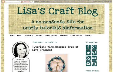 http://www.lisas-craft-blog.com/2010/10/wire-wrapped-tree-of-life-ornament.html