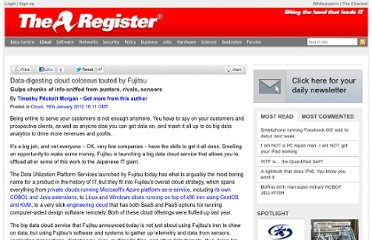 http://www.theregister.co.uk/2012/01/16/fujitsu_big_data_cloud_service/