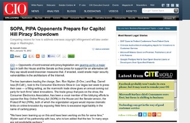 http://www.cio.com/article/698113/SOPA_PIPA_Opponents_Prepare_for_Capitol_Hill_Piracy_Showdown