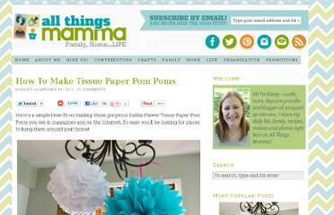 http://allthingsmamma.com/2012/01/how-to-make-tissue-paper-pom-poms/