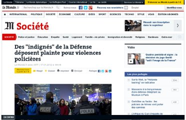http://www.lemonde.fr/societe/article/2012/01/17/des-indignes-de-la-defense-deposent-plainte-pour-violences-policieres_1630805_3224.html#xtor=RSS-3208