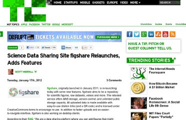 http://techcrunch.com/2012/01/17/science-data-sharing-site-figshare-relaunches-adds-features/