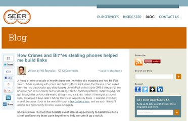 http://www.seerinteractive.com/blog/how-crimes-and-bitchs-stealing-phones-helped-me-build-links