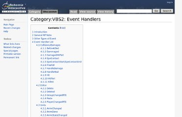 http://resources.bisimulations.com/wiki/Category:VBS2:_Event_Handlers