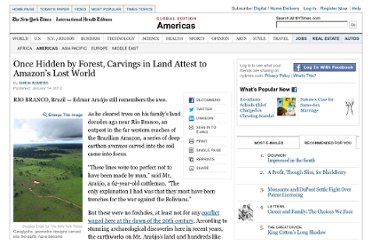 http://www.nytimes.com/2012/01/15/world/americas/land-carvings-attest-to-amazons-lost-world.html?_r=3