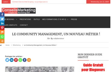 http://www.conseilsmarketing.com/e-marketing/le-community-management-un-nouveau-metier