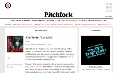http://pitchfork.com/reviews/best/tracks/