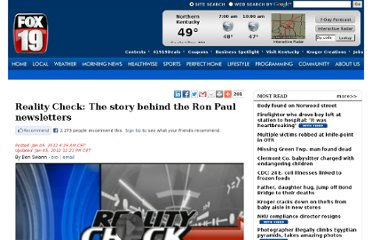 http://www.fox19.com/story/16449477/reality-check-the-story-behind-the-ron-paul-newsletters