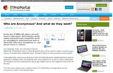 http://www.itproportal.com/2010/12/10/who-are-anonymous-and-what-do-they-want/