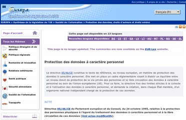 http://europa.eu/legislation_summaries/information_society/data_protection/l14012_fr.htm