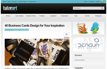 http://www.tutorart.com/index.php/40-business-cards-design-for-your-inspiration/