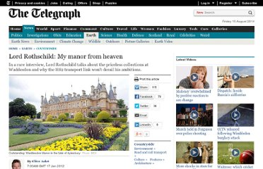http://www.telegraph.co.uk/earth/countryside/9017859/Lord-Rothschild-My-manor-from-heaven.html