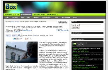 http://channelhopping.onthebox.com/2012/01/17/how-did-sherlock-cheat-death-10-great-theories/