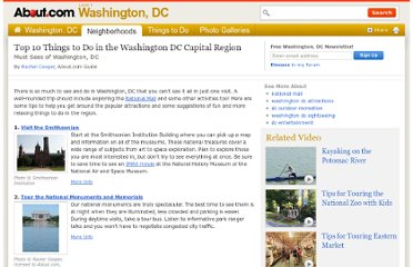 http://dc.about.com/od/touristattractions/tp/Top10ThingsToDo.htm
