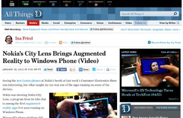 http://allthingsd.com/20120118/nokias-city-lens-brings-augmented-reality-to-windows-phone-video/