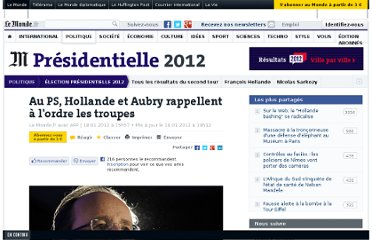 http://www.lemonde.fr/election-presidentielle-2012/article/2012/01/18/education-hollande-adresse-une-severe-mise-au-point-a-son-equipe_1631282_1471069.html