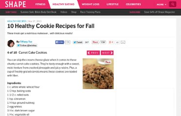 http://www.shape.com/healthy-eating/healthy-recipes/10-healthy-cookie-recipes-fall?page=4