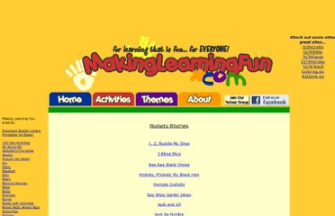 http://www.makinglearningfun.com/themepages/NurseryRhymePrintables.htm