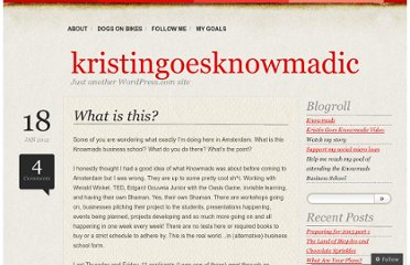 http://kristingoesknowmadic.wordpress.com/2012/01/18/what-is-this/