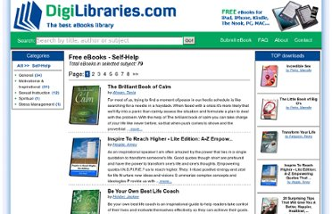 http://www.digilibraries.com/category/46/SelfHelp/