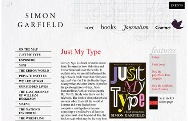 http://www.simongarfield.com/pages/books/just_my_type.htm