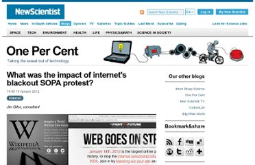 http://www.newscientist.com/blogs/onepercent/2012/01/what-was-the-impact-of-interne.html
