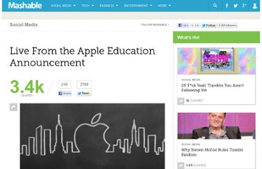 http://mashable.com/2012/01/19/apple-education-announcement-live-blog/