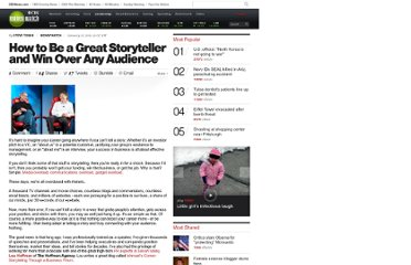http://www.cbsnews.com/8301-505125_162-28246460/how-to-be-a-great-storyteller-and-win-over-any-audience/