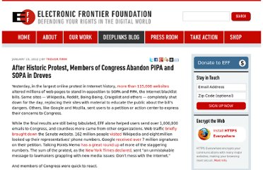 https://www.eff.org/deeplinks/2012/01/after-historic-protest-members-congress-abandon-pipa-and-sopa-droves