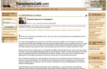 http://www.translatorscafe.com/cafe/FR/Articles.asp?ArtID=39