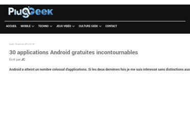 http://www.plugngeek.net/30-applications-android-gratuites-incontournables