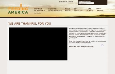 http://help.feedingamerica.org/site/PageServer?pagename=We_are_thankful_for_you