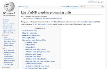 http://en.wikipedia.org/wiki/Comparison_of_AMD_graphics_processing_units