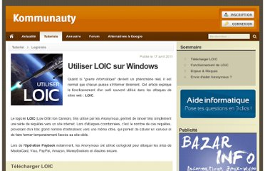 http://www.kommunauty.fr/article-630-utiliser-loic-sur-windows