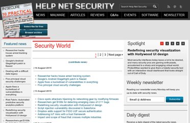 http://www.net-security.org/secworld_main.php