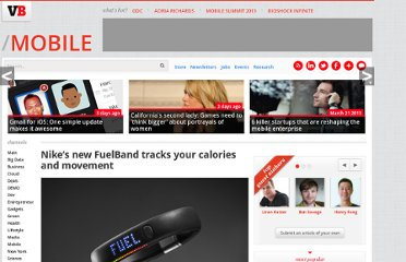 http://venturebeat.com/2012/01/19/nikes-new-fuelband-tracks-your-calories-and-movement/