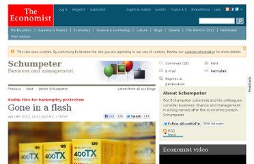 http://www.economist.com/blogs/schumpeter/2012/01/kodak-files-bankruptcy-protection-1