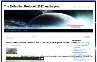 http://theextinctionprotocol.wordpress.com/2012/01/20/earths-weird-weather-parts-of-sahara-desert-near-algeria-hit-with-snow/