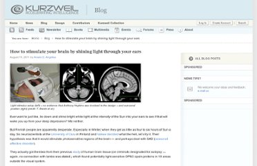 http://www.kurzweilai.net/how-to-stimulate-your-brain-by-shining-light-through-your-ears
